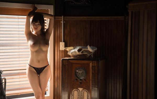 高橋しょう子ヌード画像 匂い立つエロス150枚の109枚目