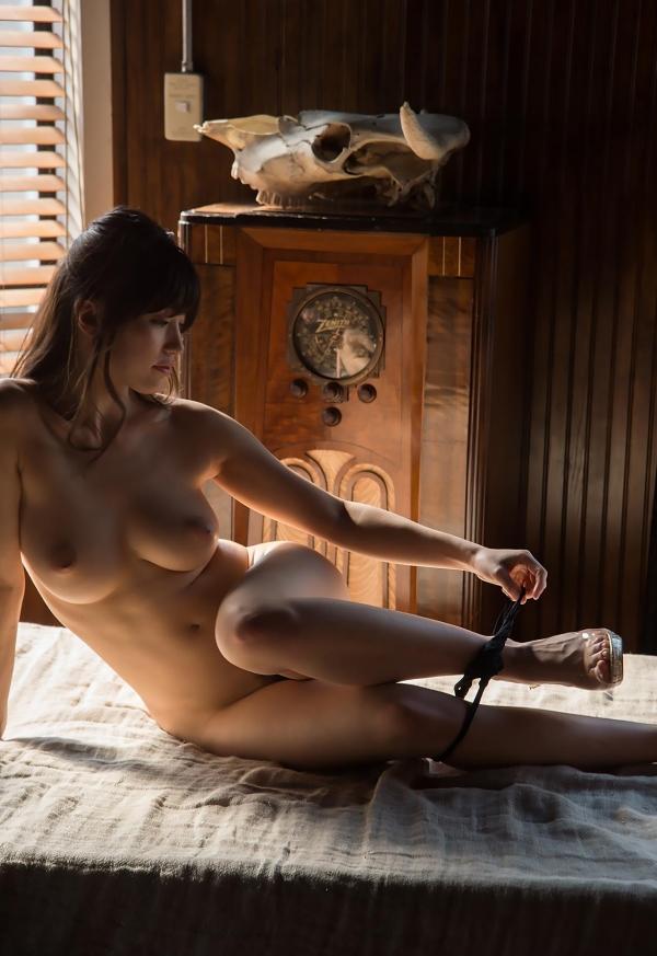 高橋しょう子ヌード画像 匂い立つエロス150枚の112枚目