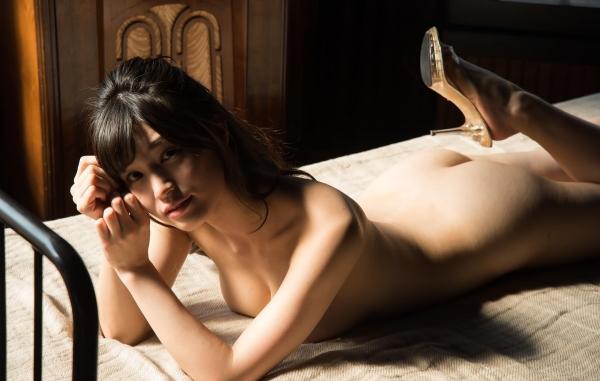 高橋しょう子ヌード画像 匂い立つエロス150枚の114枚目