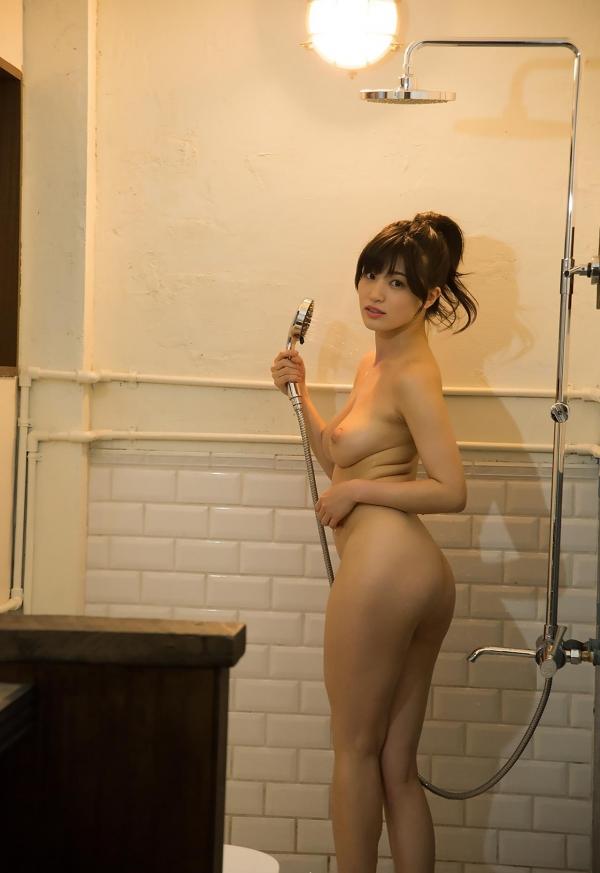 高橋しょう子ヌード画像 匂い立つエロス150枚の151枚目