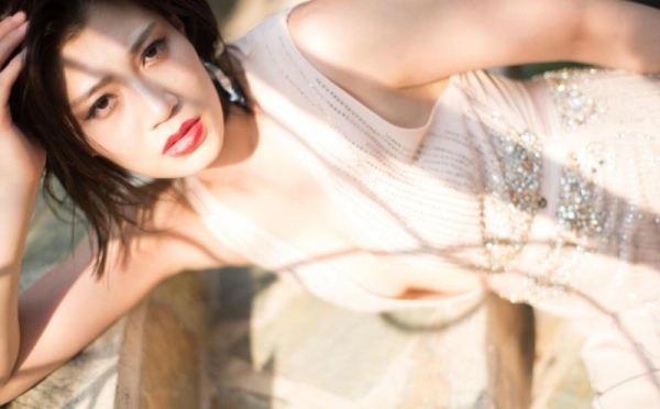 紀州のドンファン野崎幸助氏の元愛人モデルボクサー高野人母美(たかのともみ)の水着画像60枚の10枚目