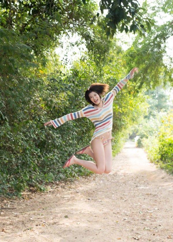 紀州のドンファン野崎幸助氏の元愛人モデルボクサー高野人母美(たかのともみ)の水着画像60枚の18枚目
