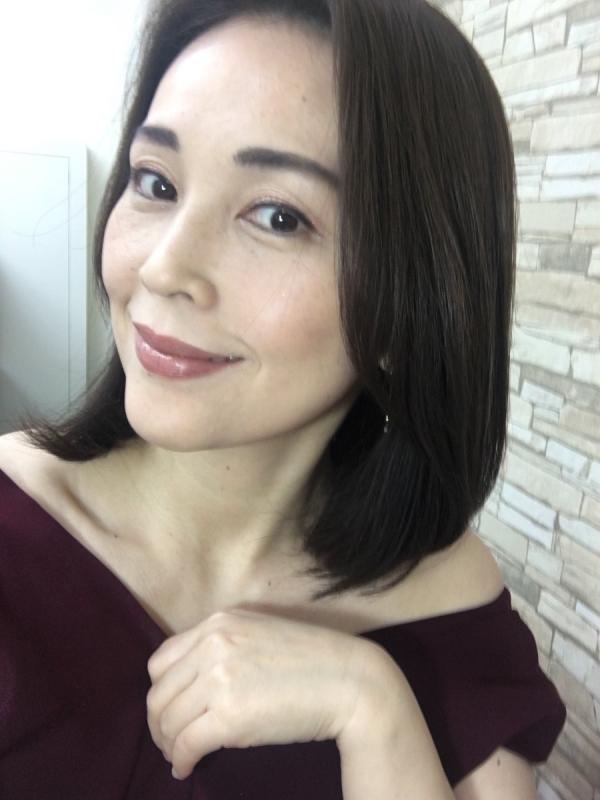 高瀬智香(たかせともか)元地方局アナウンサー四十路人妻エロ画像33枚のa001枚目