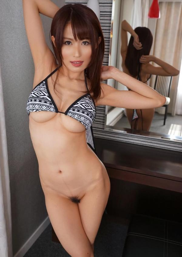 くびれ巨乳の美熟女高嶋ゆいかヌード画像100枚の017枚目