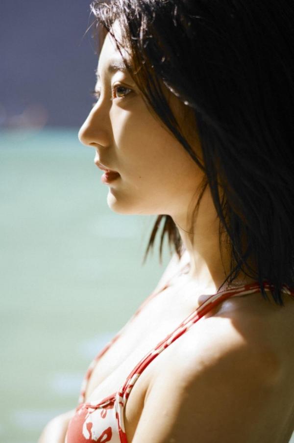 武田玲奈 水着の透ける素肌が大胆なセクシー画像100枚の031枚目