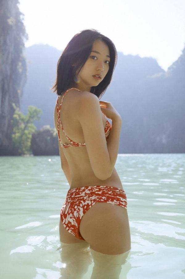 武田玲奈 水着の透ける素肌が大胆なセクシー画像100枚の032枚目