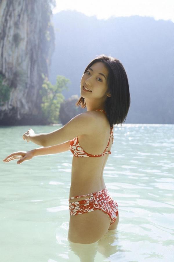 武田玲奈 水着の透ける素肌が大胆なセクシー画像100枚の033枚目