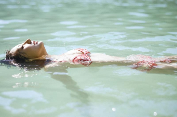 武田玲奈 水着の透ける素肌が大胆なセクシー画像100枚の036枚目