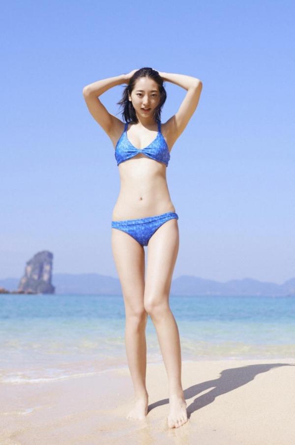 武田玲奈 水着の透ける素肌が大胆なセクシー画像100枚の047枚目