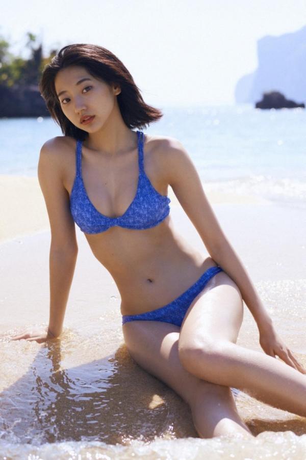 武田玲奈 水着の透ける素肌が大胆なセクシー画像100枚の050枚目