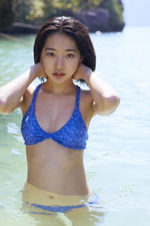 武田玲奈 水着の透ける素肌が大胆なセクシー画像100枚の052枚目