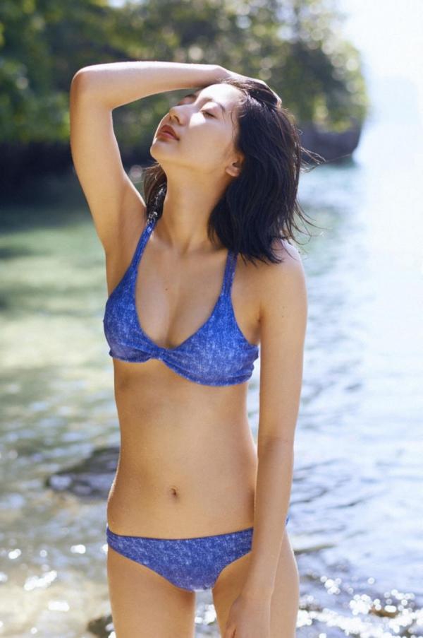 武田玲奈 水着の透ける素肌が大胆なセクシー画像100枚の054枚目