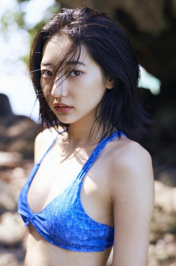 武田玲奈 水着の透ける素肌が大胆なセクシー画像100枚の055枚目