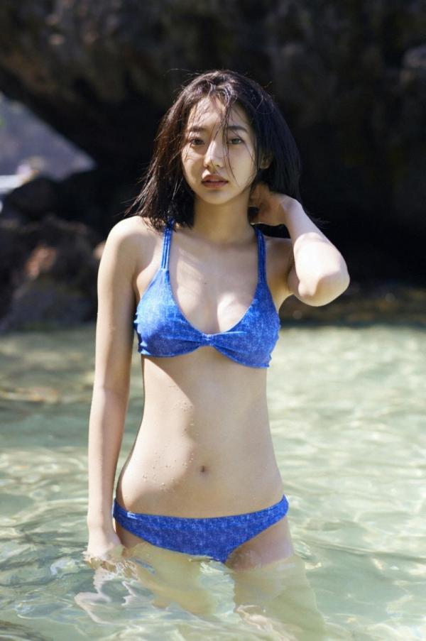 武田玲奈 水着の透ける素肌が大胆なセクシー画像100枚の056枚目