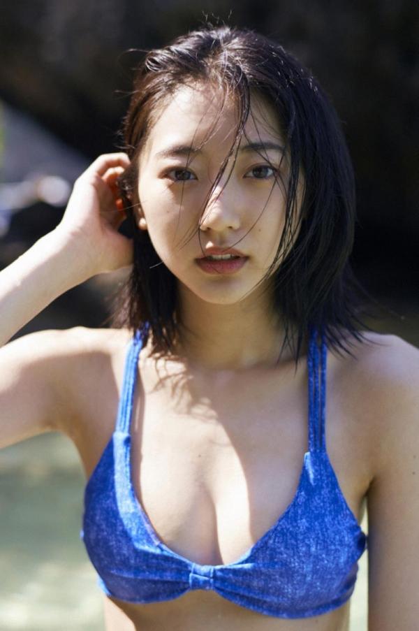 武田玲奈 水着の透ける素肌が大胆なセクシー画像100枚の057枚目