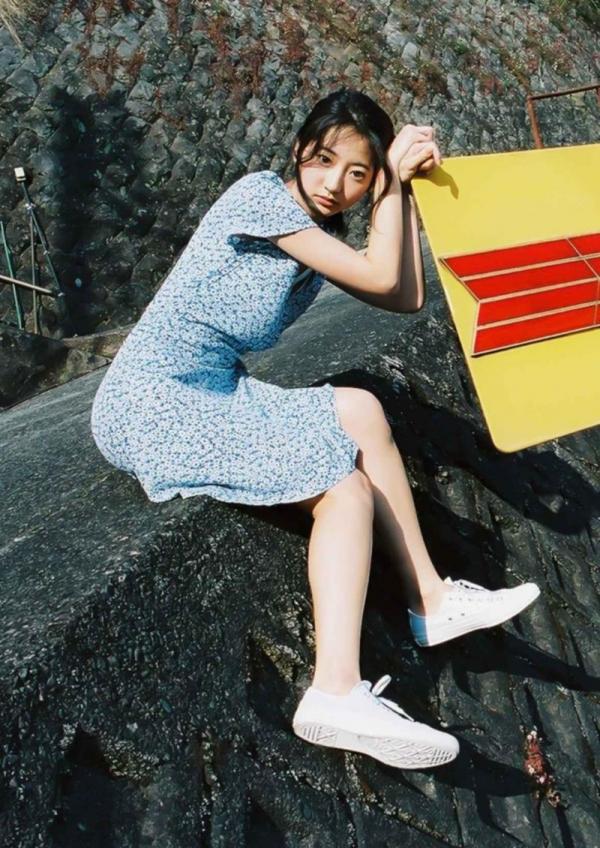 武田玲奈 水着の透ける素肌が大胆なセクシー画像100枚の05枚目