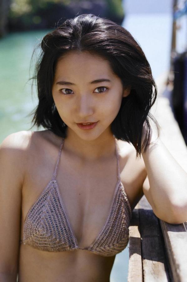 武田玲奈 水着の透ける素肌が大胆なセクシー画像100枚の061枚目