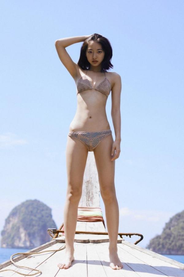 武田玲奈 水着の透ける素肌が大胆なセクシー画像100枚の063枚目