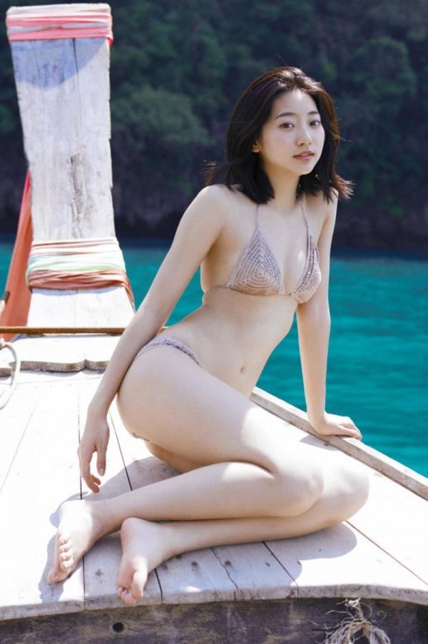 武田玲奈 水着の透ける素肌が大胆なセクシー画像100枚の066枚目