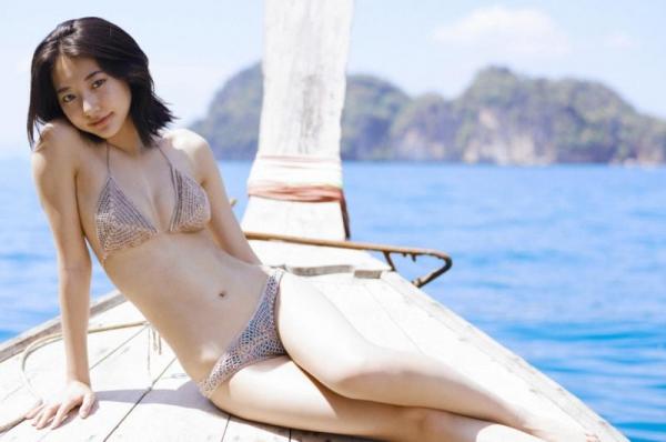 武田玲奈 水着の透ける素肌が大胆なセクシー画像100枚の067枚目