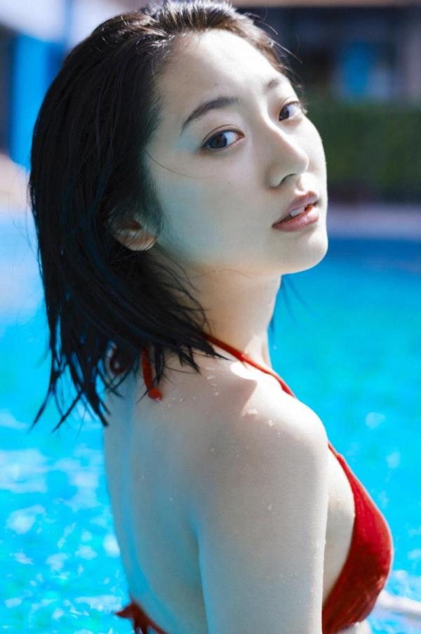 武田玲奈 水着の透ける素肌が大胆なセクシー画像100枚の074枚目