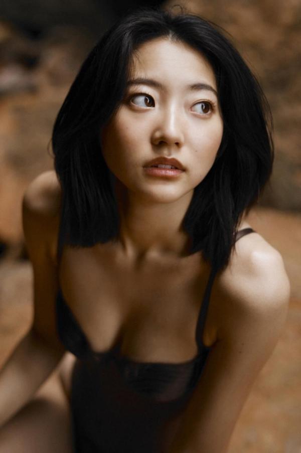 武田玲奈 水着の透ける素肌が大胆なセクシー画像100枚の081枚目