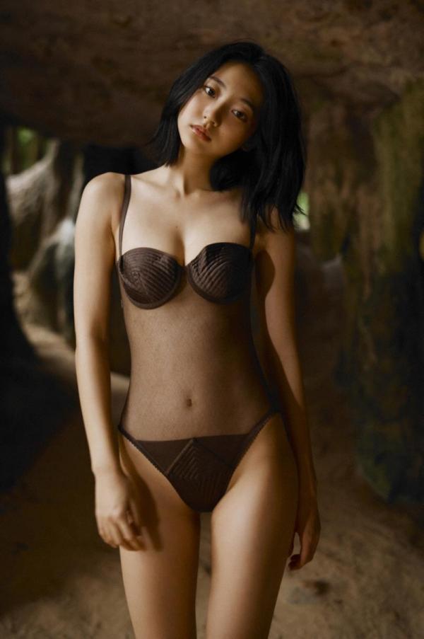 武田玲奈 水着の透ける素肌が大胆なセクシー画像100枚の082枚目