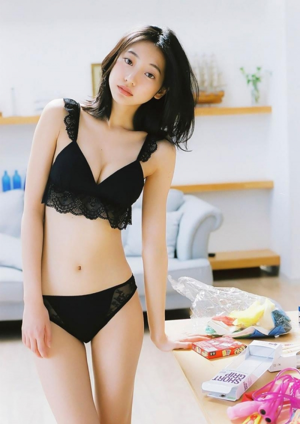 武田玲奈 水着の透ける素肌が大胆なセクシー画像100枚の08枚目