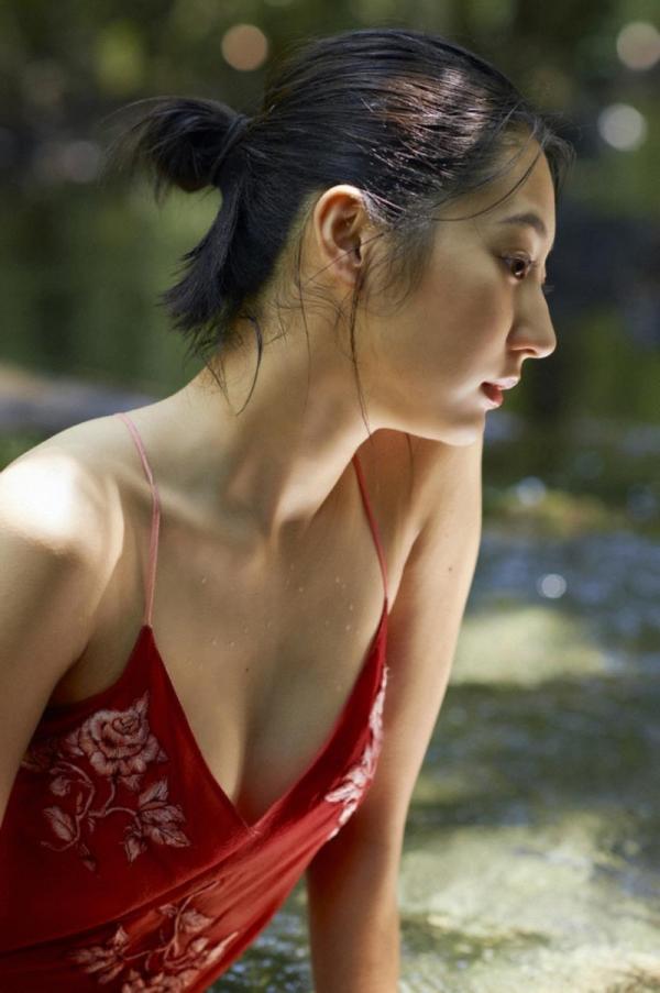 武田玲奈 水着の透ける素肌が大胆なセクシー画像100枚の097枚目