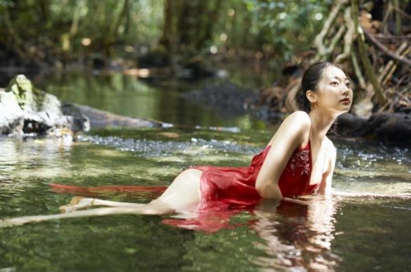 武田玲奈 水着の透ける素肌が大胆なセクシー画像100枚の098枚目