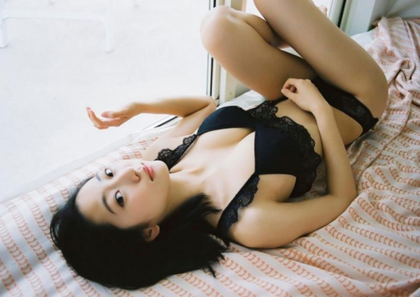 武田玲奈 水着の透ける素肌が大胆なセクシー画像100枚の10枚目