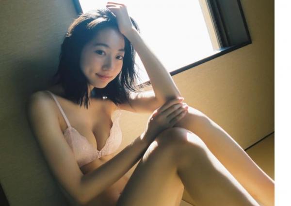 武田玲奈 水着の透ける素肌が大胆なセクシー画像100枚の26枚目