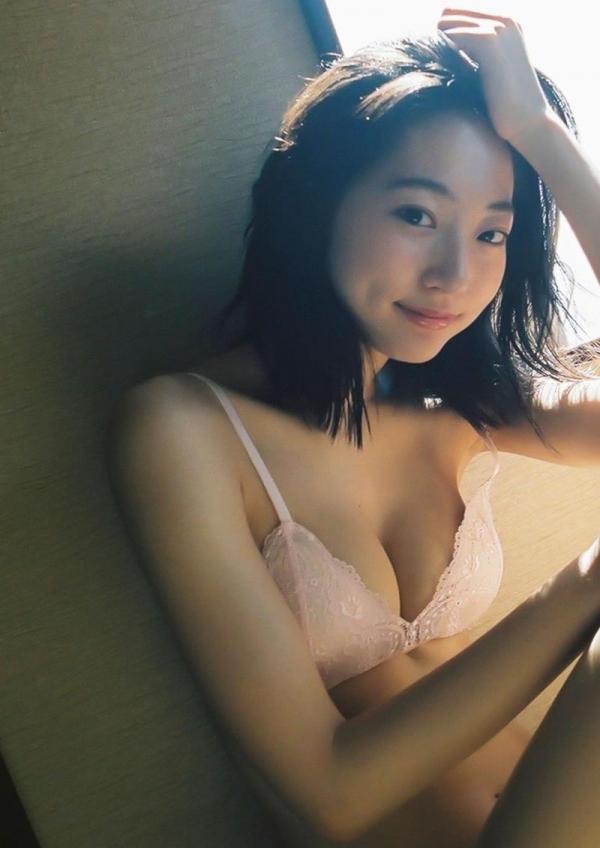 武田玲奈 水着の透ける素肌が大胆なセクシー画像100枚の27枚目