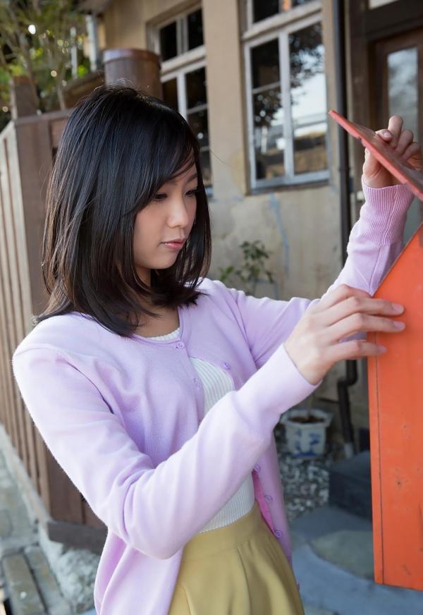 竹田ゆめ 現役女子大生美少女ヌード画像130枚の005枚目
