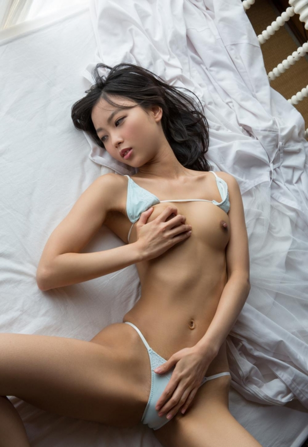 竹田ゆめ 現役女子大生美少女ヌード画像130枚の091枚目