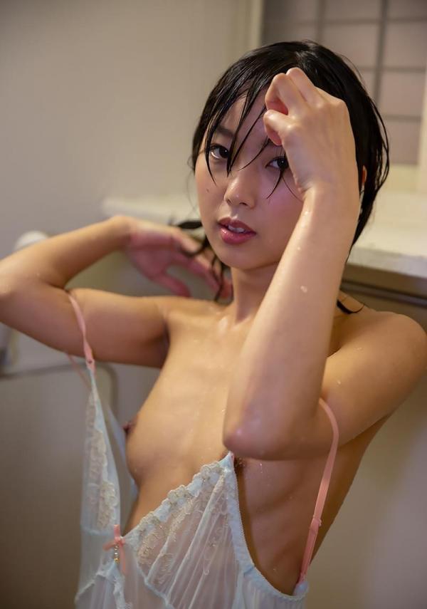 竹田ゆめ 子宮で感じる中出しSEXの画像62枚の2