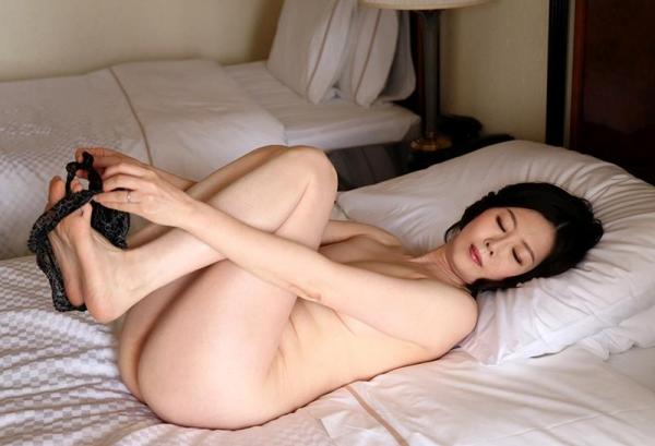 アラフィフ美熟女 竹内梨恵(水谷春菜) 綺麗なおばさんエロ画像77枚のa10枚目
