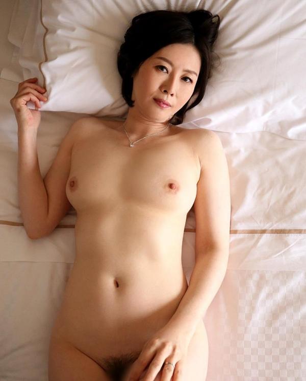 アラフィフ美熟女 竹内梨恵(水谷春菜) 綺麗なおばさんエロ画像77枚のa11枚目