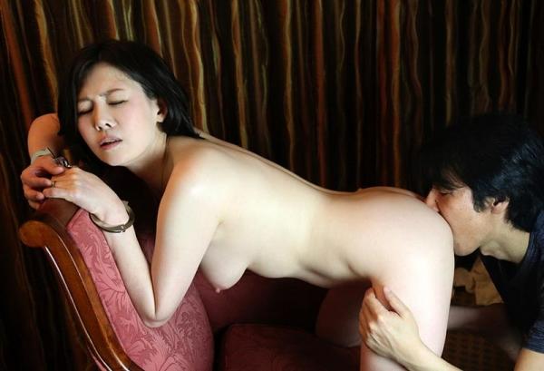 アラフィフ美熟女 竹内梨恵(水谷春菜) 綺麗なおばさんエロ画像77枚のa26枚目
