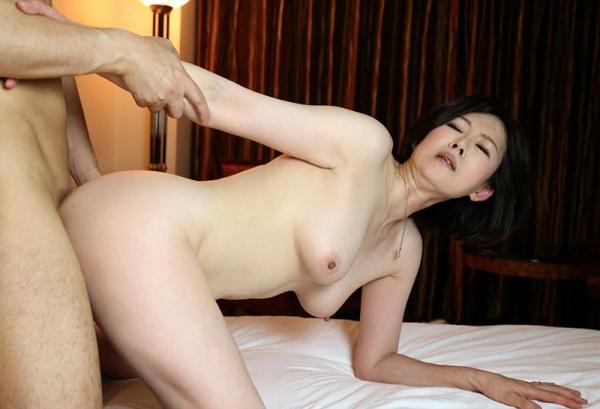 アラフィフ美熟女 竹内梨恵(水谷春菜) 綺麗なおばさんエロ画像77枚のa30枚目