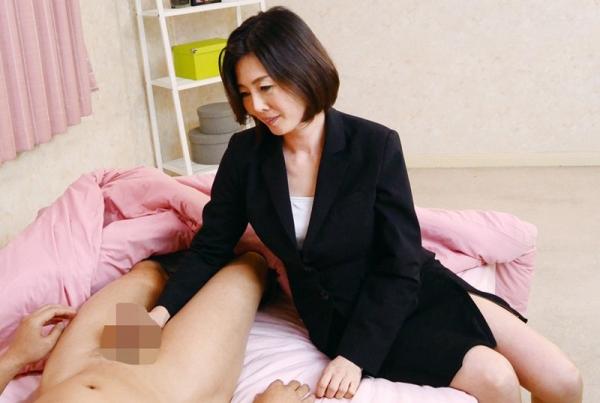 アラフィフ美熟女 竹内梨恵(水谷春菜) 綺麗なおばさんエロ画像77枚のc14枚目