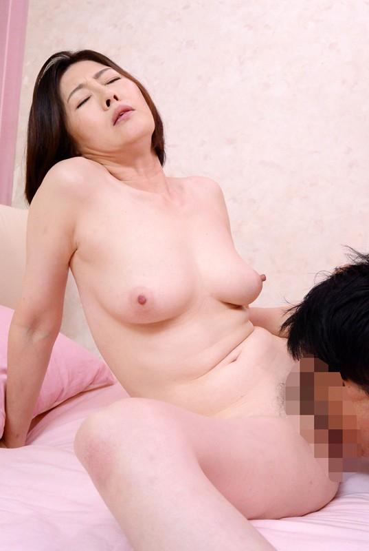 アラフィフ美熟女 竹内梨恵(水谷春菜) 綺麗なおばさんエロ画像77枚の2