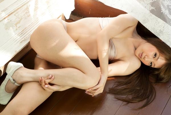 華子(多岐川華子)セミヌード スレンダー美女画像50枚の018枚目