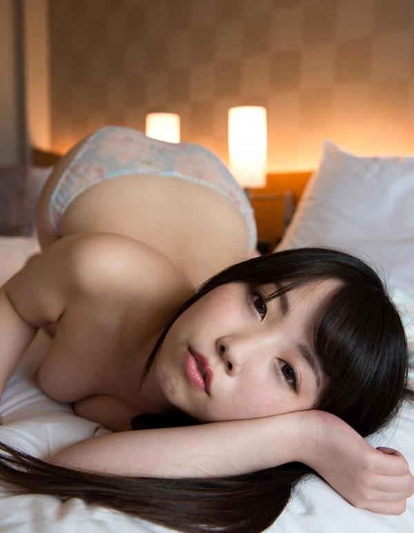 玉木くるみ 黒髪ムッチリ巨乳娘のセックス画像80枚の036枚目