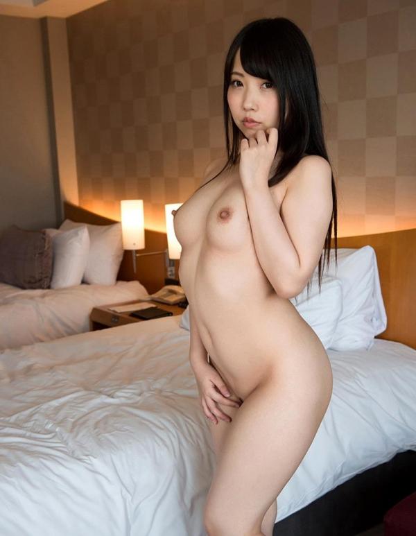 玉木くるみ 黒髪ムッチリ巨乳娘のセックス画像80枚の038枚目