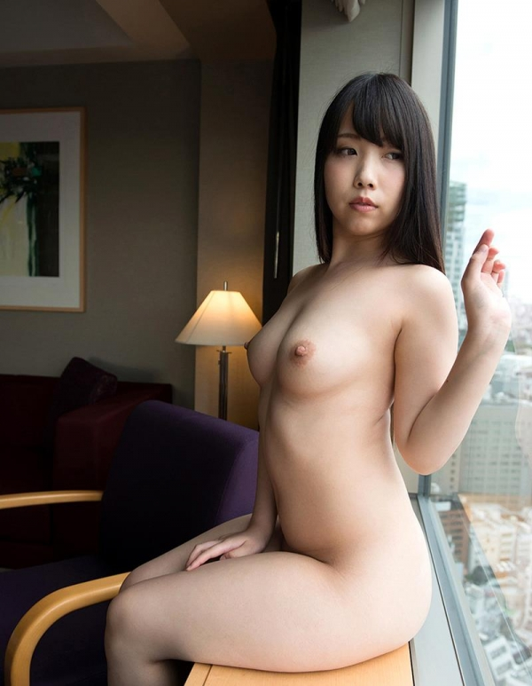 玉木くるみ 黒髪ムッチリ巨乳娘のセックス画像80枚の039枚目