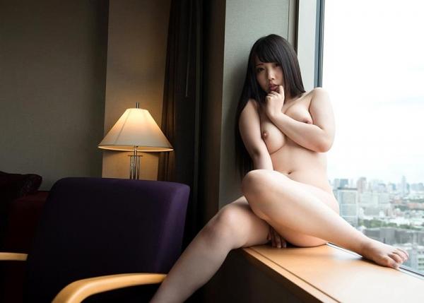 玉木くるみ 黒髪ムッチリ巨乳娘のセックス画像80枚の042枚目