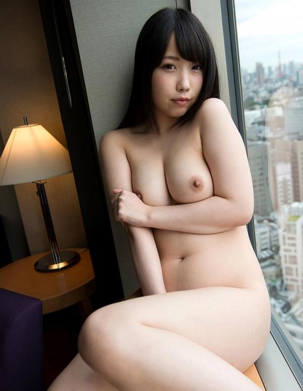 玉木くるみ 黒髪ムッチリ巨乳娘のセックス画像80枚の043枚目