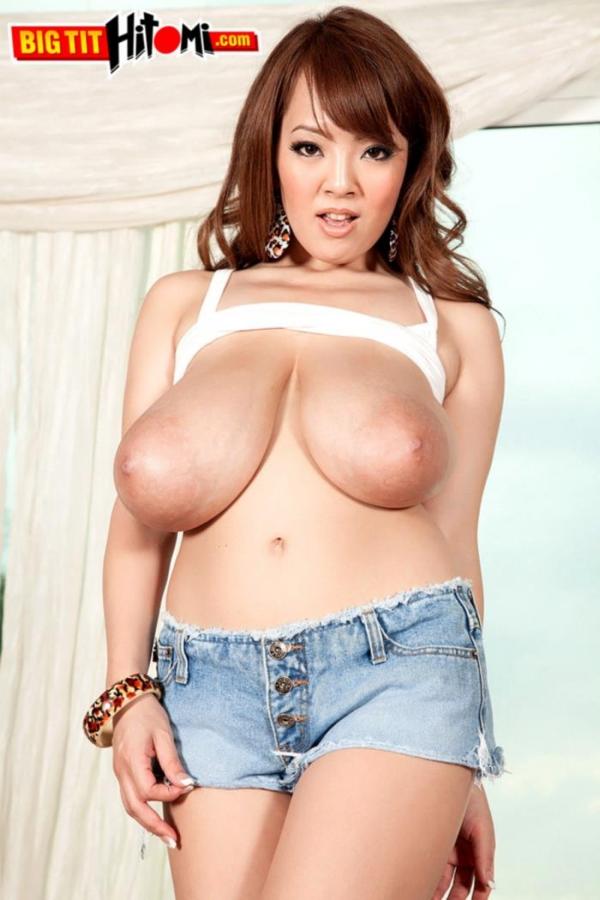 超乳美女 Hitomi (田中瞳)B116 cm ド迫力おっぱい画像60枚のb07枚目