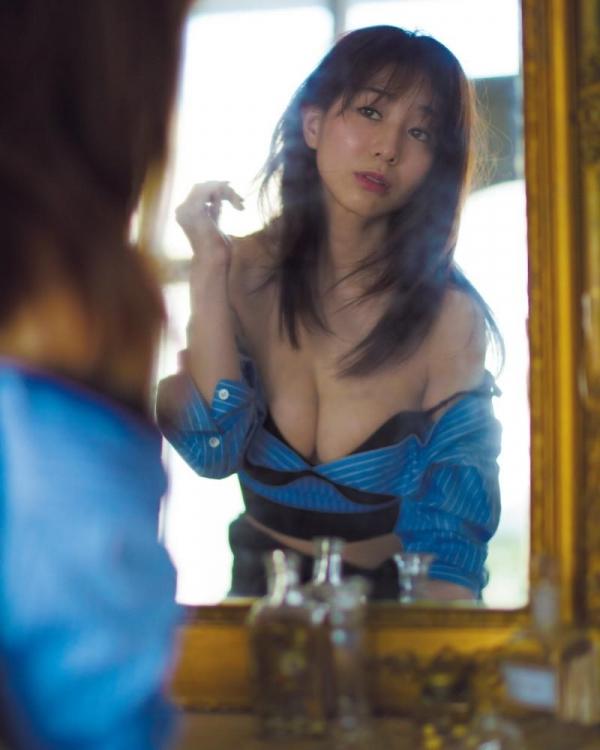 田中みな実のエロ画像 写真集爆売れなフェロモン美女29枚のa11枚目
